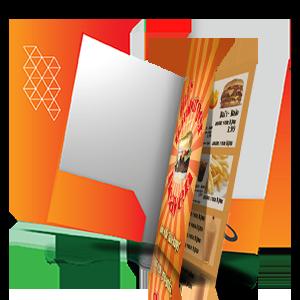 Presentation Folders DC